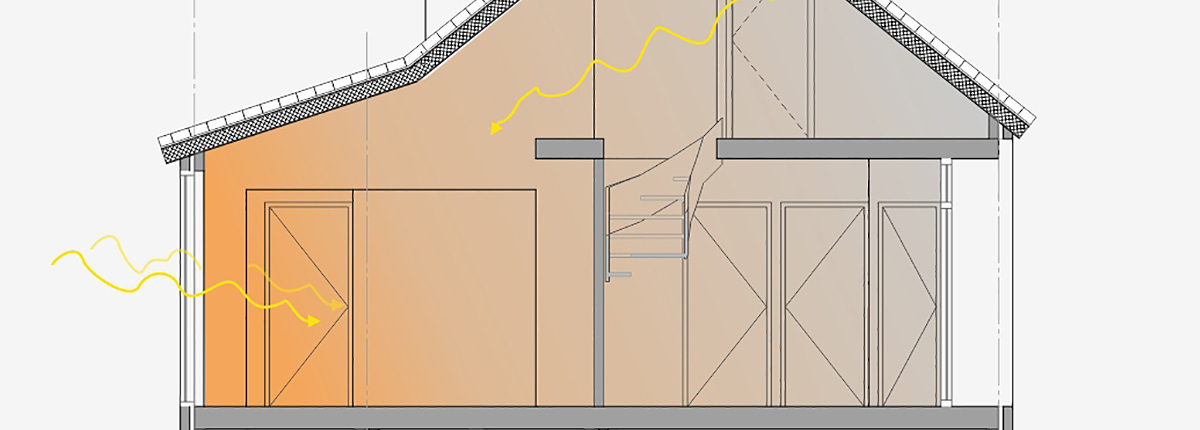 technische uitwerking verbouwing woning