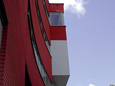 architect kantoor