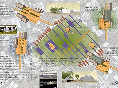 architect woongemeenschappen