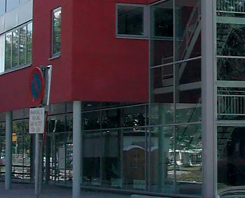 nieuwbouw gezondheidscentrum